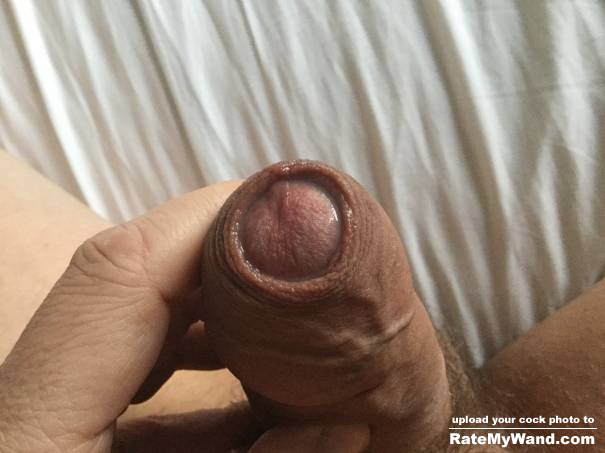 Precum anyone?! - Rate My Wand