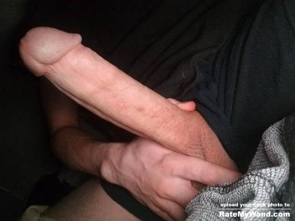 Big cock my Caught my