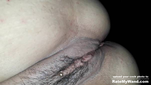 Haha! U like ass or pussy love? Vote please:-) - Rate My Wand