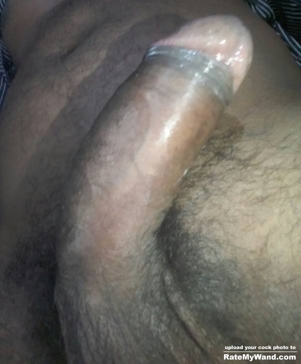 Rate my dick.. any comments - Rate My Wand