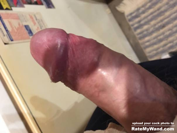 Kik for more - Rate My Wand