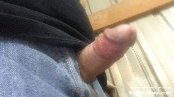 Join me live on kik. - Rate My Wand