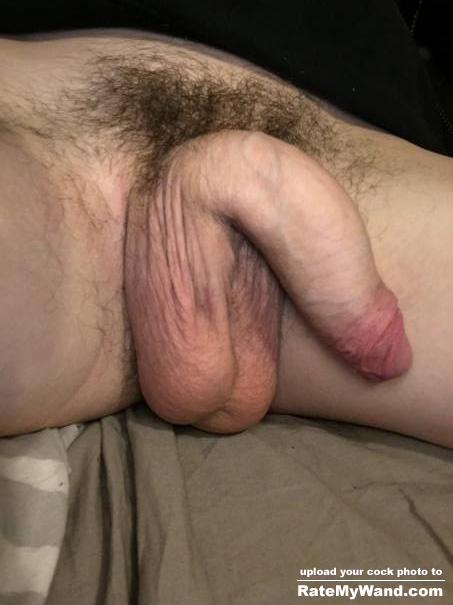 Kik me on funboyatRMW - Rate My Wand