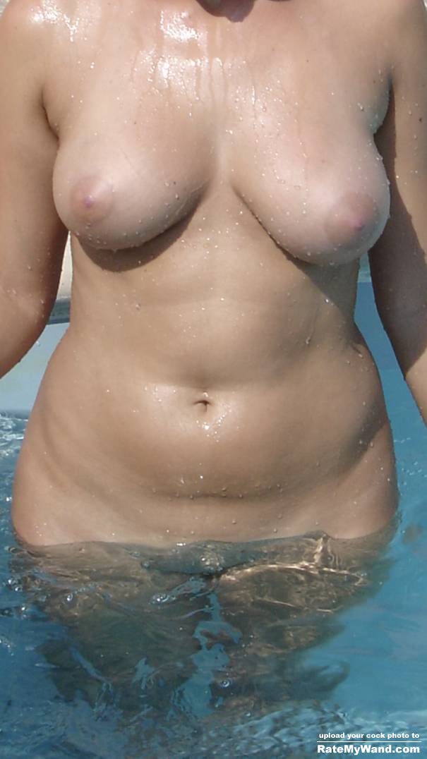 I am a bit wet Hope you press like xxxx - Rate My Wand