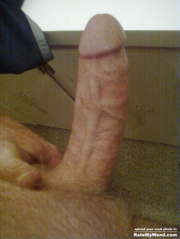 Want a turn on hubby - Rate My Wand